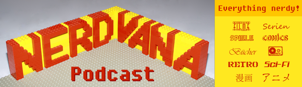 Nerdvana Podcast